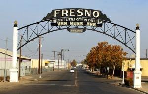 Fresno+Sign