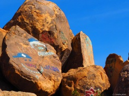 Not rock art