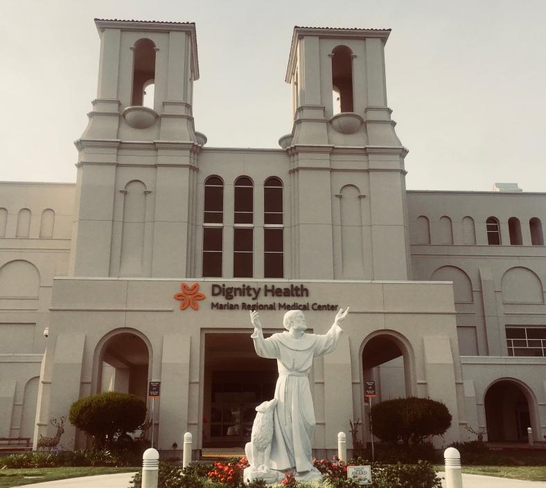 Marian Regional
