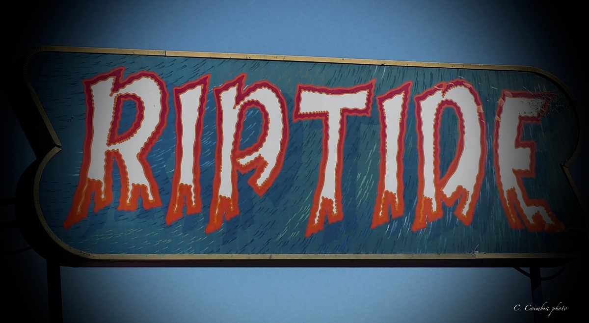 5 Ways to Pull Out of Life's Riptides