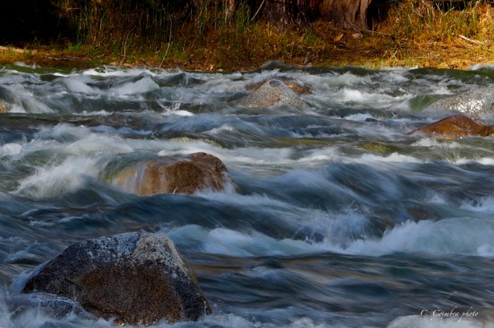 Rusing River